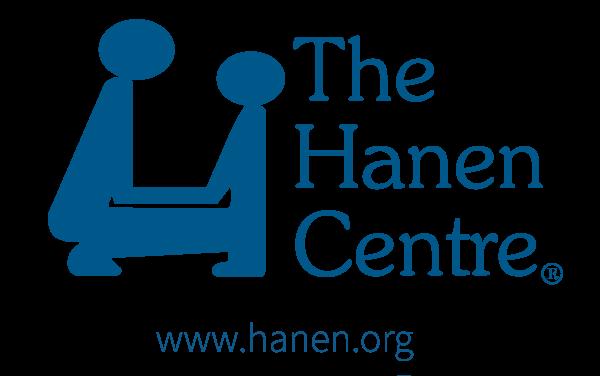 The Hanen Centre logo